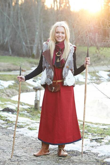 miss viiking