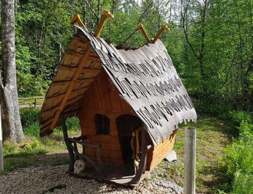Viikingite mänguväljak