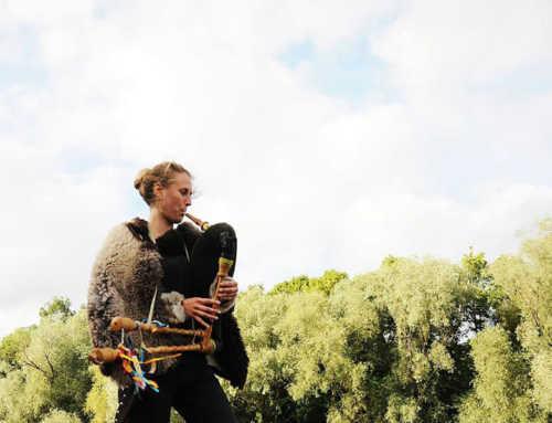 Pärimuslikud laulu- ja tantsumängud