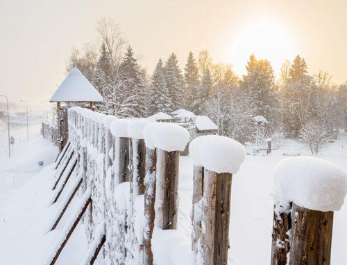 Talvemenüü