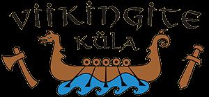 Viikingite küla Logo